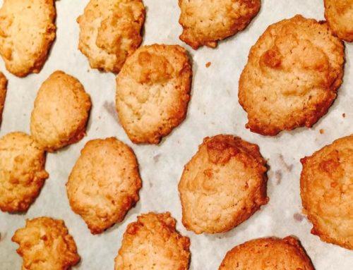 Nestum Biscuit