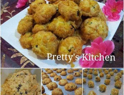 Weekenders Cookies – by Pretty Soh