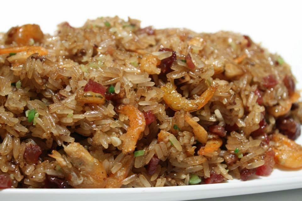 糯米饭/ Sticky rice